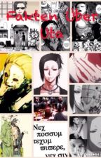Fakten über Uta! (Tokyo Ghoul) by Mr_Wangs_Girl