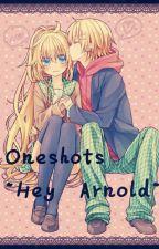 Oneshots Hey Arnold by CamilaNiwa