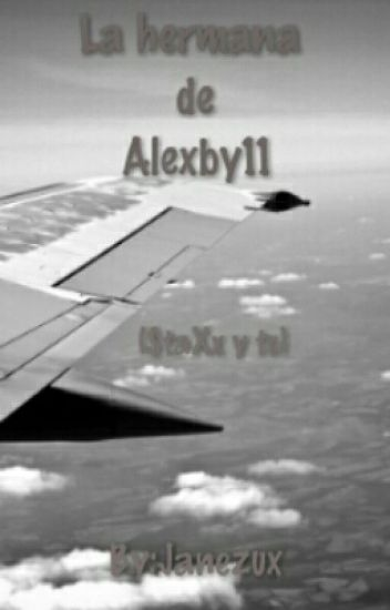 La Hermana De Alexby [1#]