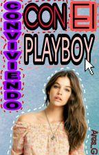 Conviviendo Con El Playboy by Ares_G