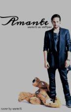 AMANTE (twc-NR/Mpreg) by unrav3l