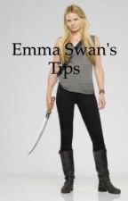 Emma Swan's Tips  by theswansaviorr