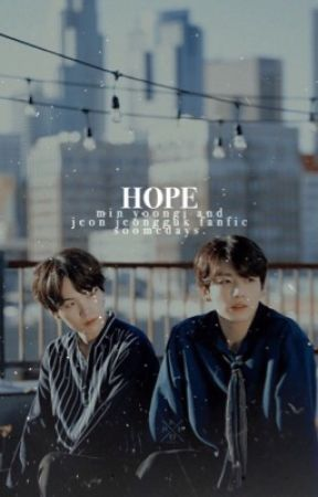 HOPE ➳ JJK ー MYG。 by KUROOSHIN