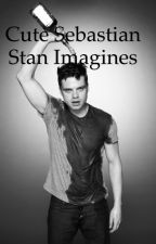 Cute Sebastian Stan Imagines by Sebbystanlove