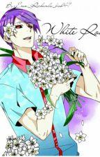 White Roses °Tsukiyama X Reader ° by LmaoSomeFag