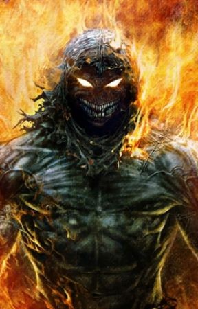 Story of a demon by wearekelley