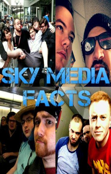 Sky Media Facts