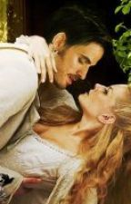 Love: A CaptainSwan Story by ouathook