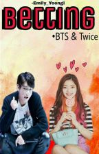 Betting° BTS Jungkook by Emily_Akemy