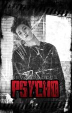 Psycho [Jooheon/MONSTA X] by RavenSchrei