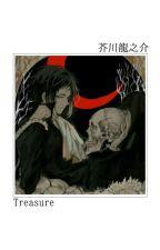 Treasure • Akutagawa Ryunosuke by aimar_