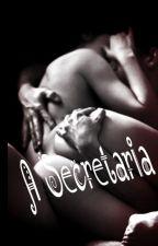 A Secretaria by AleshandraMonteiro