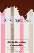 Pink Chocolate [XiuHan] by Tamilix