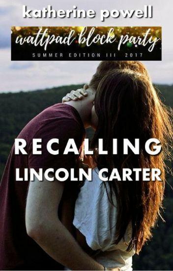 Recalling Lincoln Carter