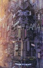 The Fifth Capita by CamoxCamo