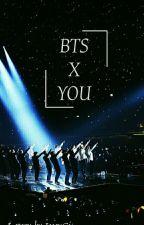 BTS IMAGINE by Btriix