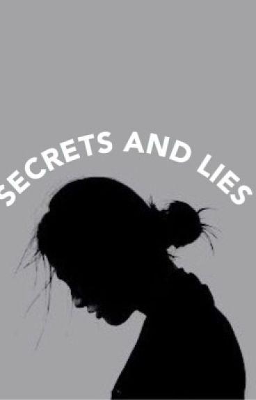 secrets and lies • jesus foster [S.U]