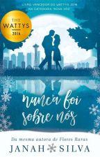 É Tempo de Amor ( Disponível até 30/01/18) by Janahlvs