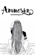 Amnesia ※ C.D by thenameisduda