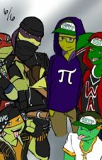 Swag/Punk Tmnt Pics (COMPLETED) by lorijanis