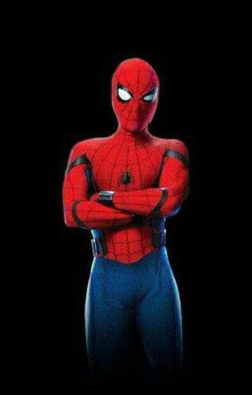 How I Fell In Love With Spider-Man/Peter Parker