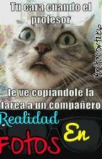Realidad En Fotos. by AnaCortez06