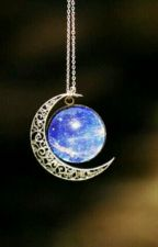 The Cersent Moon Necklace by Carmenlita1