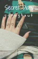 Secret Diary by -doughnut