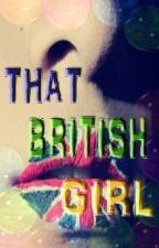 That British Girl by FelZiz