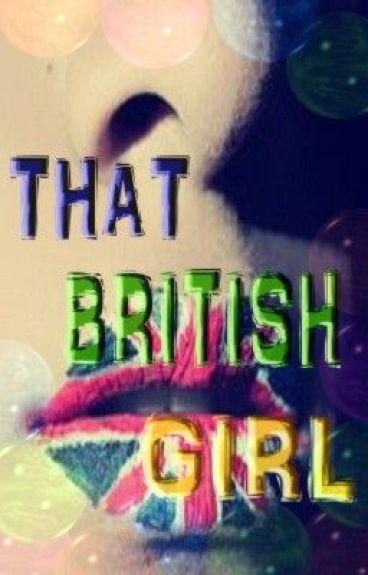That British Girl