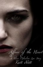 Affair of the Heart (#2 in the Forbidden Series) by Katt_Natt