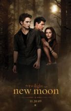 Twilight: New Moon ( Book 2) by MattieAS