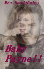 Baby Payne!! by Gabyliannunes