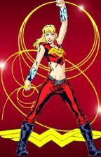 Superhero Academy by WonderWoman_JL