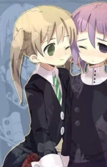 Soul Eater: Crona and Maka - Autumn Webster - Wattpad