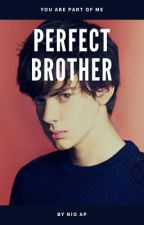 Perfect Brother by NioAP981
