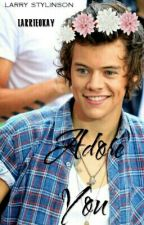 Adore You  l.s by larrieokay