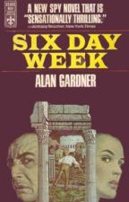Six Day Week by AshleighGardner