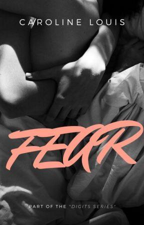 FEAR by CrudeCaroline