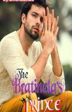 The Brattenela's Prince by CelGalias