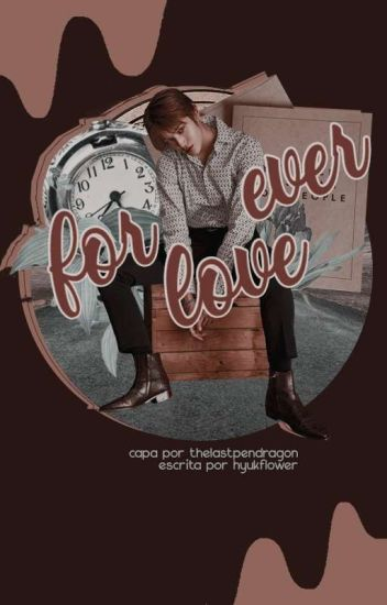 Forever Love// Message [Taeyong]