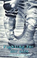 Fighting For Our Life (The Outsiders fanfic) by unstoppable35
