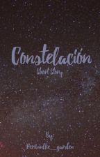 Constelación  by periwinkle_garden