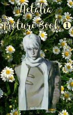 》Hetalia! Picture Book《 by Kleinieir_Freud