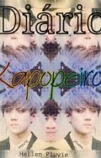 Diário Kapopeiro by HellenPluvie
