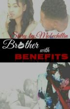Brother With Benefits •August A.• by Baefenty