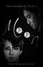 Moon | SeHo by KimZarah
