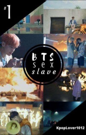 BTS sex slave