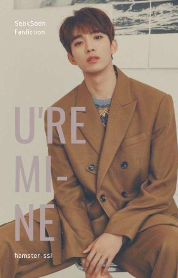 """"""" U're Mine """""""