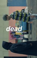 DEAD ⚣ JAINICO by mukewings